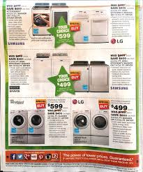 home depot black friday washer dryer sales home depot black friday ad u2013 black friday ads