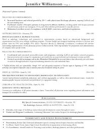 16 sample resume project coordinator doc 750972 sample tech