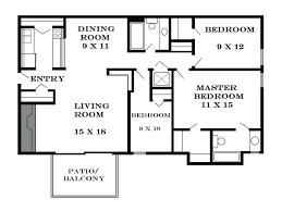 Home Design Carolinian I Bungalow by Bungalow Floor Plans Amazing 3 Bedroom Bungalow House Floor Plans