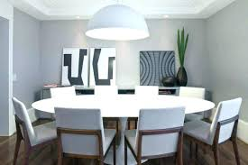 modern white round dining table circle dining room table 4sqatl com