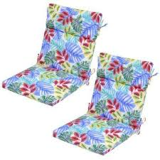 box edge tropical outdoor chair cushions outdoor cushions
