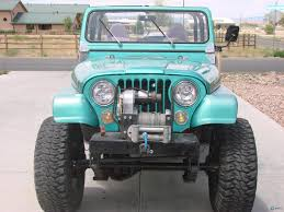 scrambler jeep 86 cj8 scrambler rock crawler