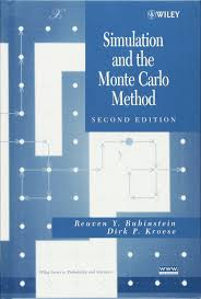 simulation and the monte carlo method reuven y rubinstein dirk