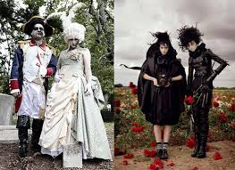Halloween Costumes Sites 15 Creative Scary Halloween Costumes 2015 Couples