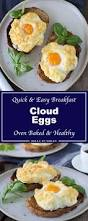 what are cloud eggs and why you want them for breakfast belly