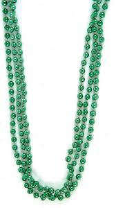 mardi gras beaded necklaces mardi gras z novelties