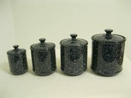 kitchen canisters black black kitchen canisters designsbyemilyf
