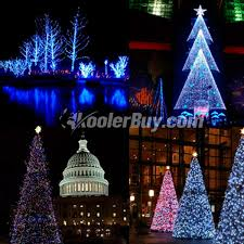 10m x 3m 1000 led outdoor party christmas xmas string fairy