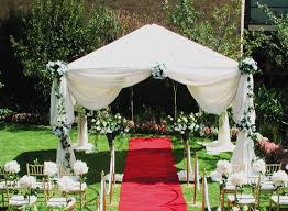 Garden Wedding Ceremony Ideas Outdoor Wedding Ceremony Ideas Luxury Outside Wedding Decoration