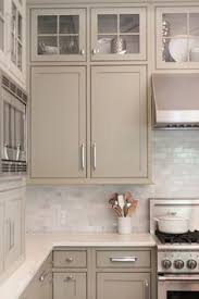 Carrara Marble Subway Tile Kitchen Backsplash 21 Colorful Kitchens That Will You Repainting Your Cabinets