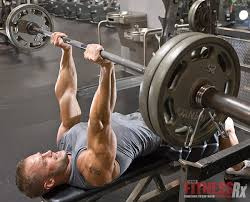 How To Make Your Bench Press Increase Fast How To Bench Press 300 Pounds Fitnessrx For Men