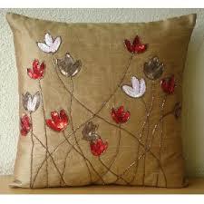 24x24 Decorative Pillows Decorative Pillow Covers Decorative Pillow Cover From Bed Bath