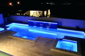 outdoor pool deck lighting pool deck lighting pool lighting ideas interesting decoration pool