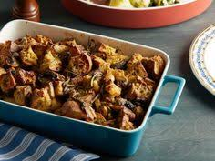vegetarian thanksgiving recipes food network southern