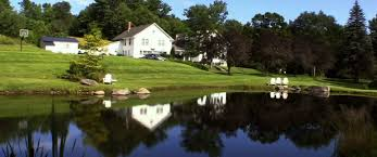 Hous Com by The Trumbull House Bed And Breakfast Hanover United States