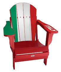 Italain Flag Italian Flag Custom Sports Chair Mycustomsportschair Com