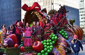 floats other pictures from the macy s thanksgiving day parade