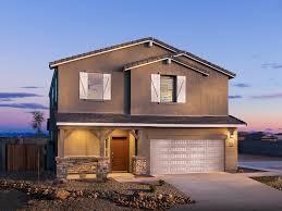 new homes in buckeye az u2013 meritage homes