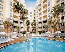 Vacation Village At Parkway Floor Plan Florida Timeshares For Sale