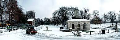 file kensington gardens in the snow 5277064767 jpg wikimedia