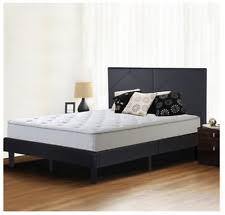 Queen Size Platform Bed - queen platform beds frames ebay