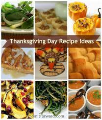 up thanksgiving day recipe ideas food e licious