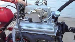 corvette engines for sale 1957 chevy 283 fuelie fi corvette duntov 097 camshaft engine cold