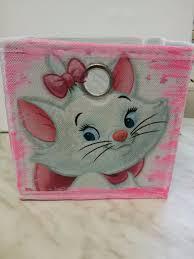 faltbox mit disneymotiv aristocat marie jpg