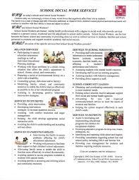 Social Work Counseling Skills List Social Worker S Social Work Association Of