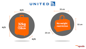united airlines baggage fee baggage allowance policies of united airlines