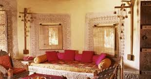 beautiful interiors indian homes la magie de l inde les maisons bhunga india indian interiors