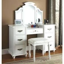 makeup vanity table without mirror bedroom vanity table without mirror asio club