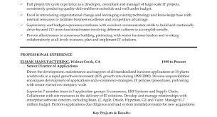 hybrid resume samples combination resume examples keyresume us
