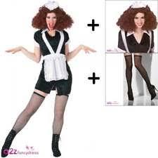 Rocky Horror Picture Show Halloween Costumes Magenta Costume Ebay