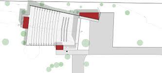 cinema floor plans gallery of summer cinema wowhaus architecture bureau 8