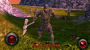 android rpg free world of anargor free 3d rpg android apps on play