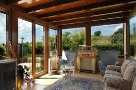 veranda chiusa permessi per costruire una veranda