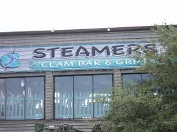 Florida travel steamer images Steamers cedar key fl picture of steamers clam bar grill jpg