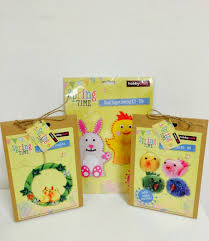 where roots and wings entwine hobbycraft kids easter craft kits