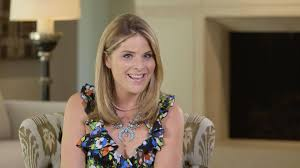 here u0027s what jenna bush hager wishes her parents named her