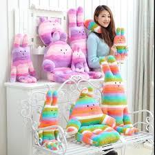rabbit collection big collection set japan craftholic dolls plush rabbit toys u