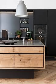 terme de cuisine une cuisine en noir bois kitchens kitchen things and interiors