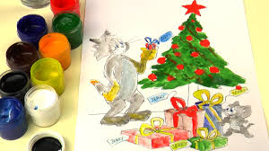 tom and jerry coloring book live coloring pages youtube
