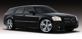 gallery of dodge magnum