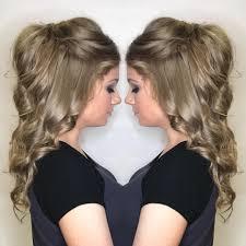 10 cute cool messy u0026 elegant hairstyles for prom looks you u0027ll