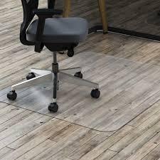 plastic to put under office chair office desk chair floor mats