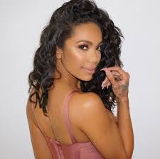 erica mena hairstyles press mink lashes 3d mink who wears lotus lashes