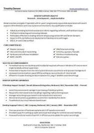 Sample Resume Objective For Any Position by Example Resume Basic Computer Skills It Can Describe About Our