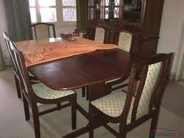 Dining Table And Chair Sale Second Hand Dining Room Tables Onyoustore Com