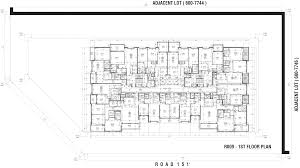queue point dubailand floor plans